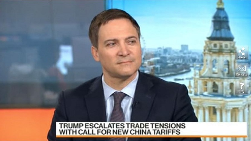 Jean Médecin on Bloomberg TV.JPG