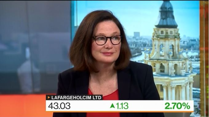 [Video] [Main Media] Sandra Crowl on Bloomberg.JPG